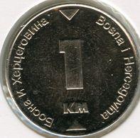 Bosnie-Herzegovine Bosnia-herzegovina 1 Konvertible Marka 2002 KM 118 - Bosnie-Herzegovine