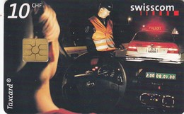 11511 - TAXCARD - USATA - Suisse