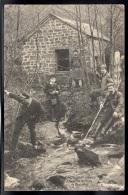 TINCHEBRAY 61 - Les Petits Moulins De Rochefort - France