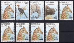 NAMIBIE   N**    Annee 2007      MNH - Namibia (1990- ...)
