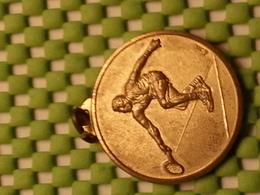 Medaille  / Medal - Tennis - The Netherlands - Medaglie