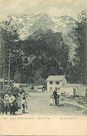 - Dpts Div.-ref-XX186- Haute Corse - Vizzavona - Gare - Gares - Monte D Oro  - Carte Bon Etat - - Autres Communes