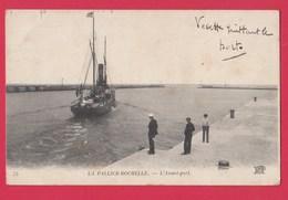 17 LA ROCHELLE Avant Port - La Rochelle