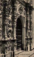 MEXICO - Convento De Tepotzotlan - Mexique