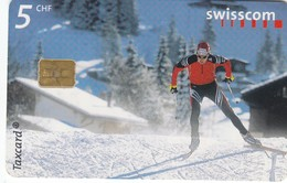 11514 - TAXCARD - USATA - Suisse