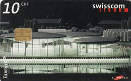 11515 - TAXCARD - USATA - Suisse