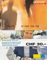 11522 - N°. 2 PREPAGATE - USATE - Suisse