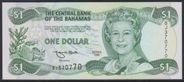 Bahamas 1 Dollar 1996 UNC - Bahamas