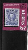 Mauritius 1999 Admiral Mahe De La Bourdonnais 300th Birth Anniversary MNH - Mauritius (1968-...)