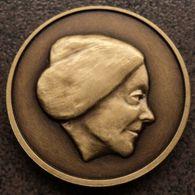 3176 Vz Zie Scan - Kz In Memoriam Marie-Thérèse Faes-Devadder - Tokens Of Communes