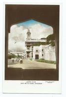 Zanzibar Postcard Rp Ladies Club And Bet-el-ajaib Unposted Printed In Great Britain. - Postcards