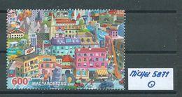 UNGARN MICHEL 5871 Rundgestempelt Siehe Scan - Ungarn