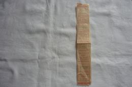 U.D.S.S.R. Moscow, Bus Ticket, Bilet, 1978 - Bus