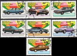 MADAGASCAR - Automobiles - Madagascar (1960-...)