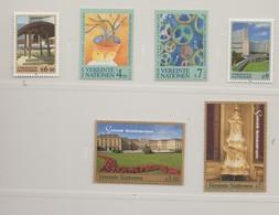 """ONU """"Bureau De Vienne"""" : N° 265-266-286-287-283-289 Neufs** Sans Charnière - ONU"""