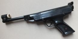 PISTOLET MANU ARM 4.5 MM A AIR COMPRIME - Armes Neutralisées