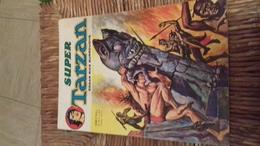Super Tarzan 20 - Tarzan