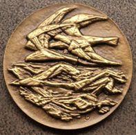 3178 Vz Zie Scan - Kz Nieuwjaarspenning M.L. Dupont 2004 - Tokens Of Communes