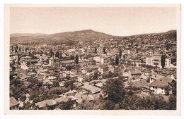 CPA  SARAJEVO  Pozdrav Iz Sarajeva - Bosnia And Herzegovina