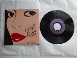 EP 45 T DIANA ROSS  CAPITOL PM 102I AM ME - Disco & Pop