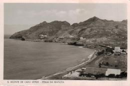 CPA SAN VINCENTE CABO VERDE @ MATIOTA @ - Cape Verde