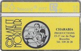 BPR-1991 : P098 CHARABIA Productions Mortimer Comics MINT - Belgium