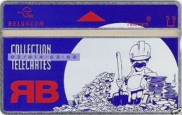 BPR-1995 : P314 5u RB Collection MINT - Belgium