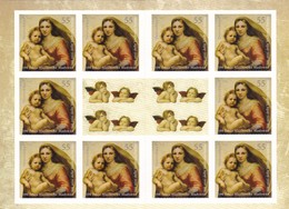 BRD,  MH 90** (K 1037) - Postzegelboekjes