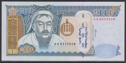 Mongolia 1000 Tugrik 2003 UNC - Mongolia