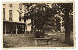 Buizingen  Sanatorium  Rose De La Reine  Galeries De Cure - Halle