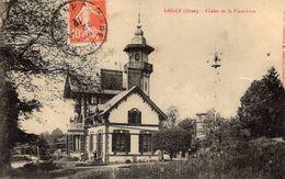 CPA 61 LAIGLE - Chalet De La Pinardière - L'Aigle