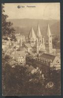 +++ CPA - SPA - Panorama - Nels   // - Spa