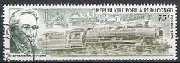 Congo N° 346 YVERT OBLITERE - Congo - Brazzaville