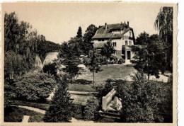 Berlare Lac De Donck    Vue De L' Hotel Welcome - Berlare