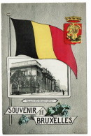 Bruxelles  Souvenir De - Wereldtentoonstellingen