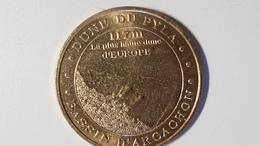 Dune Du Pu La 2004 - Monnaie De Paris