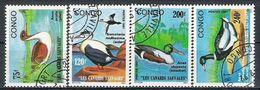 Congo N° 912/15 YVERT OBLITERE - Congo - Brazzaville