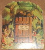 Sésame Ouvre-Toi - Books, Magazines, Comics