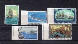 GRECE 1969 ** - Unused Stamps