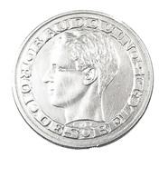 50 Francs  - Belgique - 1958 -  TTB  -  Argent - - 1951-1993: Baudouin I