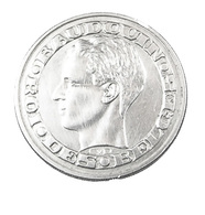 50 Francs  - Belgique - 1958 -  TTB  -  Argent - - 1951-1993: Baldovino I