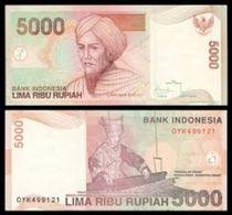 ID (b) - 2013 - 5000 Rupiah (UNC) - Indonesia