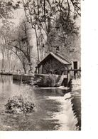 91-----VARENNES-JARCY---le Moulin---voir 2 Scans - Autres Communes