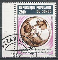 Congo N° PA 192 YVERT OBLITERE - Congo - Brazzaville