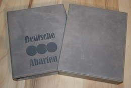 Bundesrepublik 'Abarten'-Sammlung - Allemagne