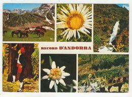 Valls D'Andorra       Multivues - Andorra