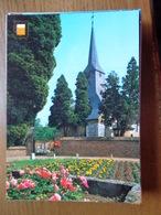 Gotem, HH Niklaas En Denijskerk --> Onbeschreven - Borgloon