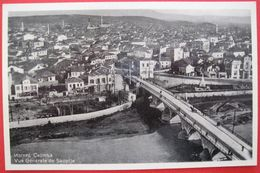 MACEDONIA - IZGLED SKOPLJA - Macédoine
