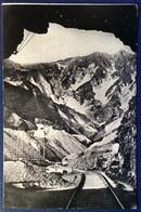 CARRARA TUNNEL E CAVE - Carrara