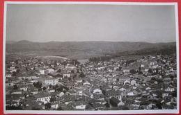 MACEDONIA - STIP, PANORAMA - IZGLED - Macédoine